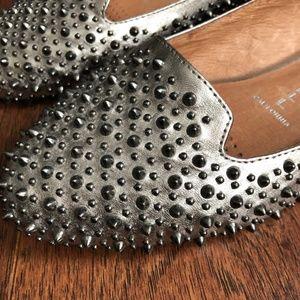 Jeffrey Campbell Shoes - Jeffrey Campbell California Ibiza Flats Slip On